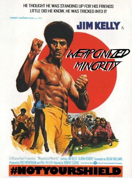 File:Weaponized minority film poster.jpeg